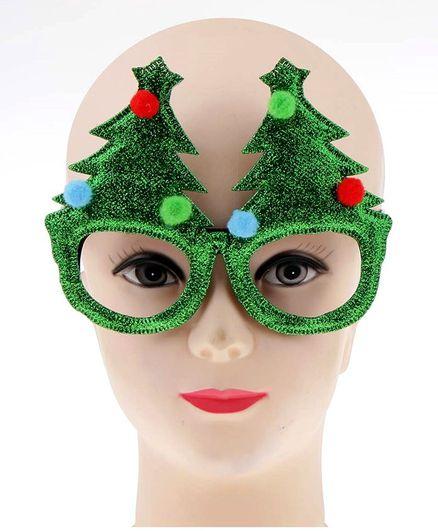 Funcart Christmas Tree Theme Specs - Green