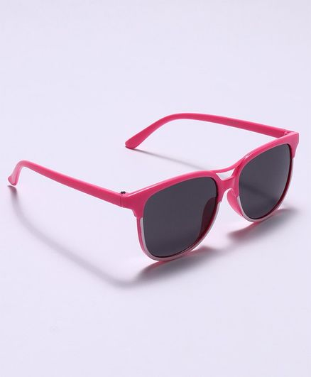 Babyhug Sunglasses - Fuchsia