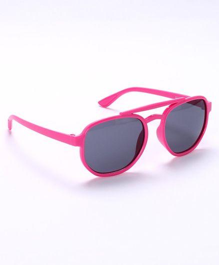 Babyhug Sunglasses - Pink