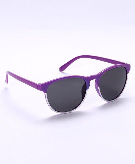 Babyhug Sunglasses - Purple