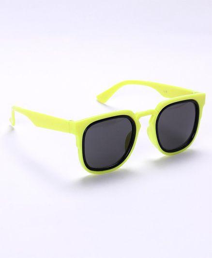 Babyhug Sunglasses - Yellow
