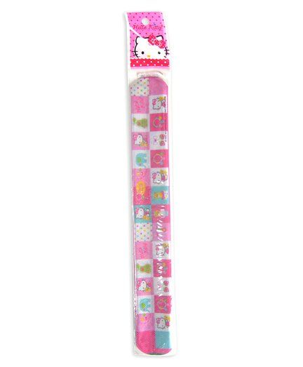 b893bc7fdb7 Hello Kitty Slap Band Pink Online in India, Buy at Best Price from ...