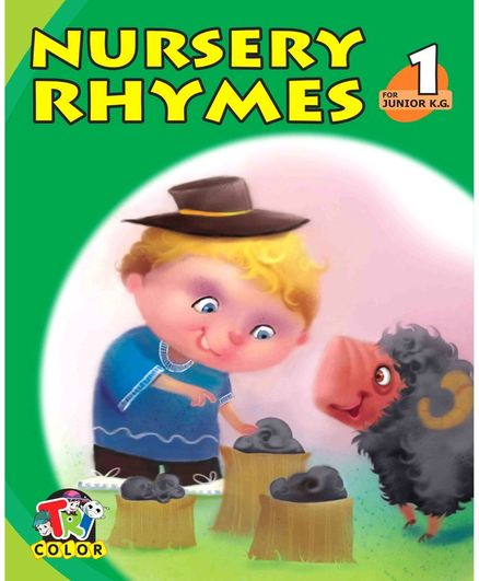 Nursery Rhymes 1 - English