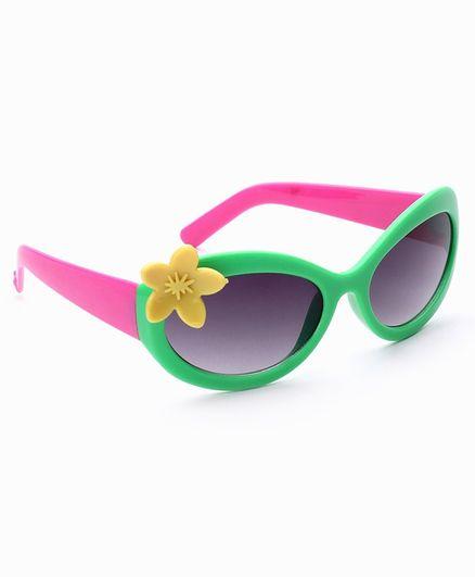 Babyhug Sunglasses - Green