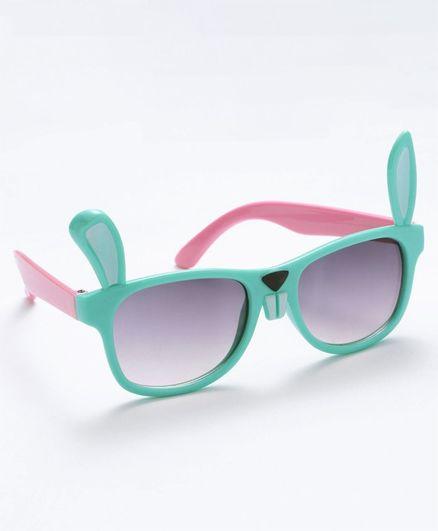 Babyhug Kids Sunglasses - Sea Blue