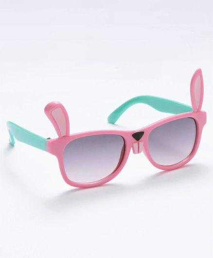 Babyhug Kids Sunglasses - Pink