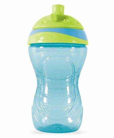 Pur Click N Lock Cup Blue - 360 ml