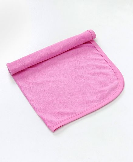 Simply Baby Towel - Purple