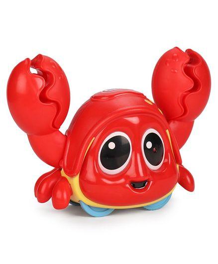 Little Tikes Lil Ocean Explorers Catch Me Crabbie