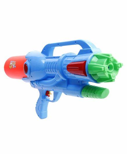 Karma Water Squirter Gun - Blue Green
