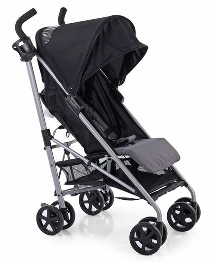 Evenflo Minno Light Weight Stroller - Grey