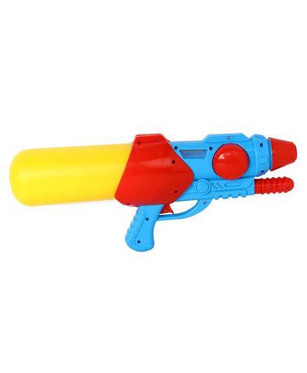 Doraemon Holi Water Squirter Gun - Blue