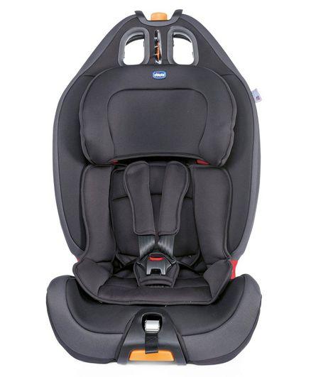 Chicco Gro-Up 123 Forward Facing Baby Car Seat - Black