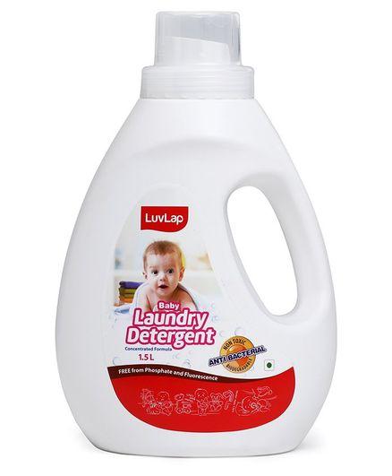 LuvLap Liquid Laundry Detergent  - 1.5 Litres
