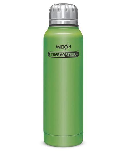 Milton Insulated Slender Water Bottle Green - 500 ml