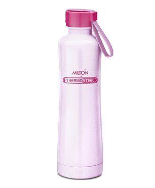 Milton Tiara Unbreakable Water Bottle Pink - 500 ml