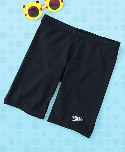 Speedo Swimming Trunks - Black