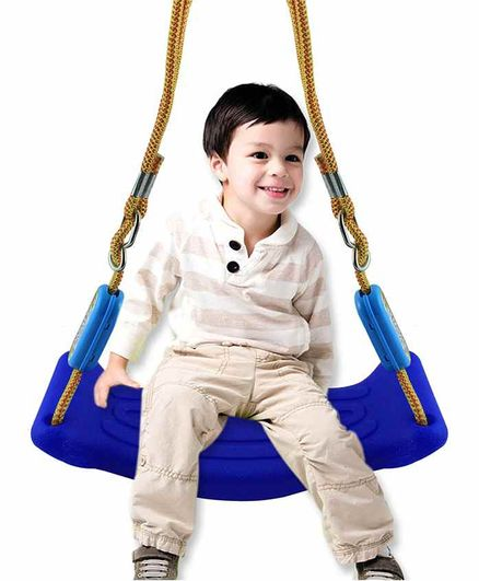 Nippon Adjustable Rider Swing (Colour May Vary)