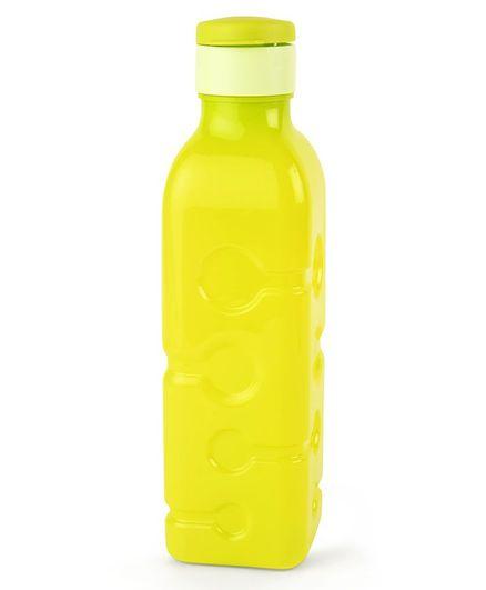 Cello Homeware Water Bottle Green - 1000 ml