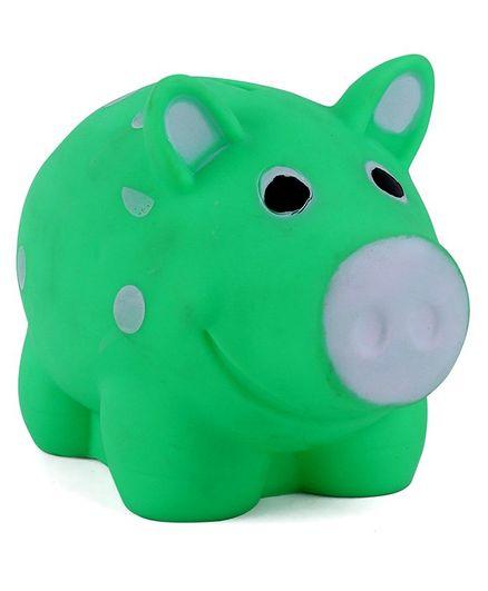 Ratnas Piggy Bank - Green