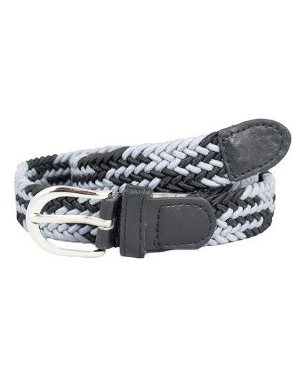 Kidofash Woven Belt - Grey
