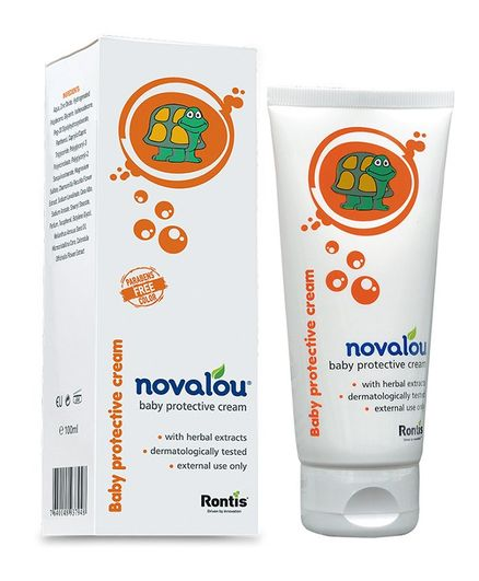 Novalou Baby Protective Cream -100 ml