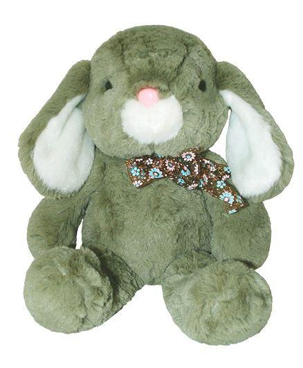 Abracadabra Bunny Plush toy - Green