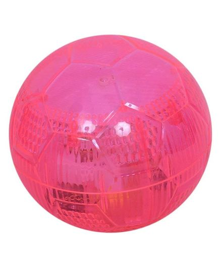 Planet of Toys 3D Musical Ball - Pink