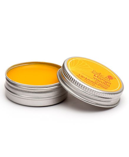 Rustic Art Mango Vanilla Lip Moisturizer - 9 grams