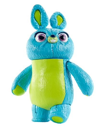 Toy Story Bunny Figure Toy Blue - Height 24 cm