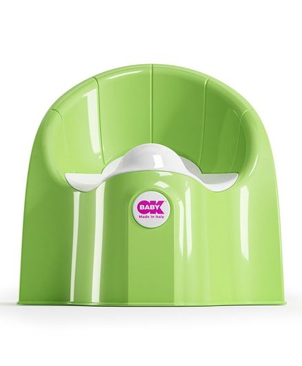 Okbaby Pasha Potty Chair - Green