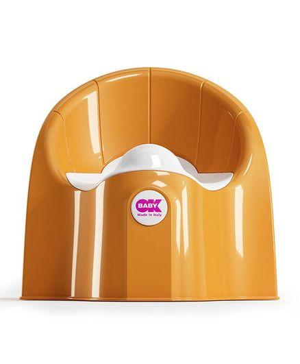 Okbaby Pasha Potty Chair - Orange