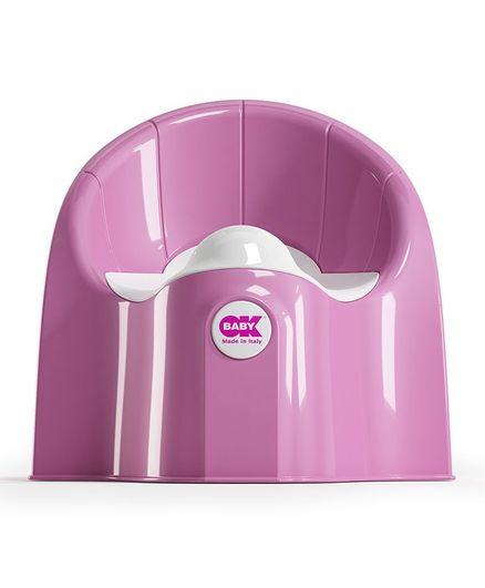 Okbaby Pasha Potty Chair - Pink