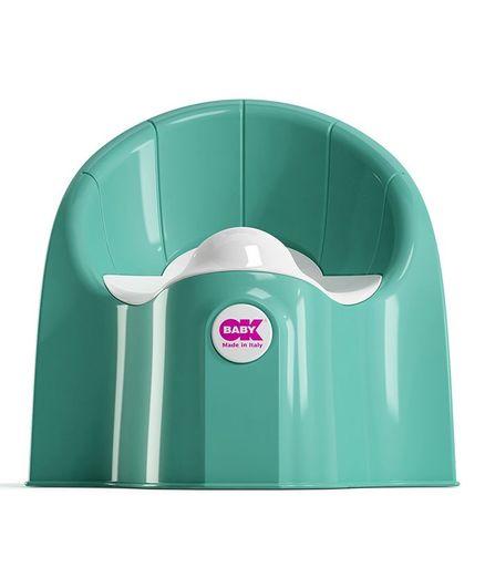 Okbaby Pasha Potty Chair - Turquoise