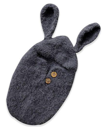 Bembika Bunny Photography Prop - Grey