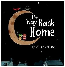 Harper Collins The Way Back Home