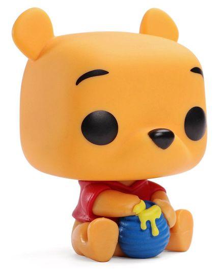 FunKo Disney Winnie The Pooh Pop Figure Orange - Height 7.5 cm