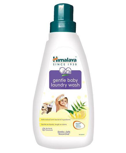 Himalaya Gentle Baby Laundry Wash - 500 ml