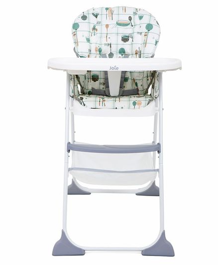 Joie Food Print High Chair - Multicolor