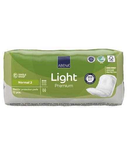 Abena Bladder Control Pads Normal 2 - 20 Pieces
