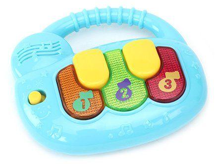 Winfun Baby Musician Keyboard (Color May Vary)