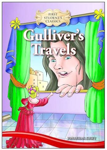Singapore Asian Publications First Students Classics Gullivers Travels