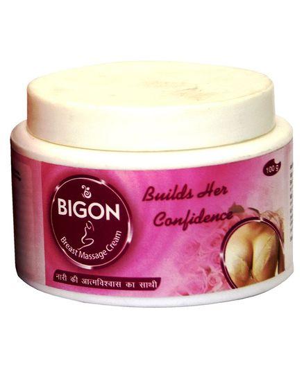 Afflatus Bigon Breast Firming And Enhancement Cream - 100 gm
