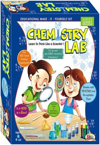 Ekta chemistry lab do it yourself kit online india buy educational ekta chemistry lab do it yourself kit solutioingenieria Choice Image