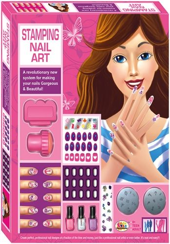 Ekta stamping nail art kit 8 years plus online india buy art ekta stamping nail art kit 8 years plus prinsesfo Images