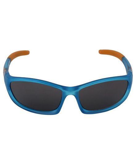 VEA Kids UV Protected Wrap Sunglasses - Blue