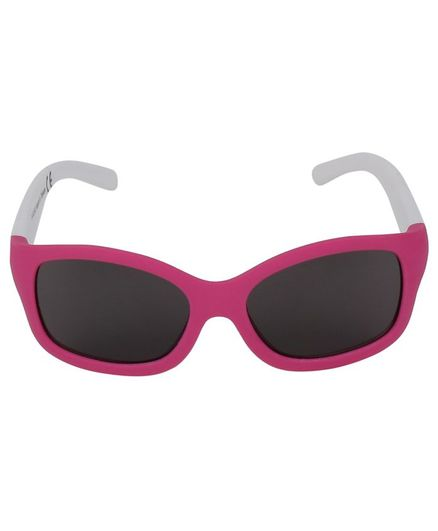 VEA Kids UV Protected Butterfly Print Sunglasses - Pink