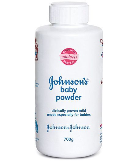 Johnson's baby Mildness Powder, 700 gm