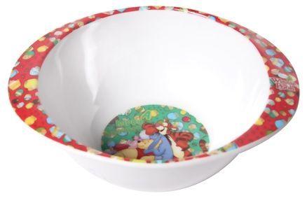 Handle Bowl Winnie The Pooh