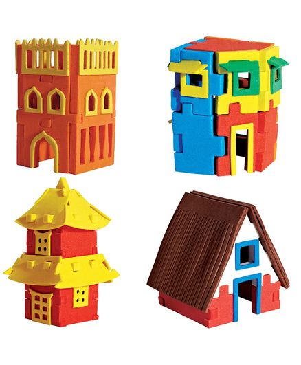 Imagi Make House Online India Buy Art Creativity Toys For 5 10